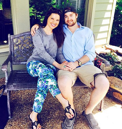 Amy Duggar Engaged to Boyfriend Dillon King — See Her Ring! - Us Weekly