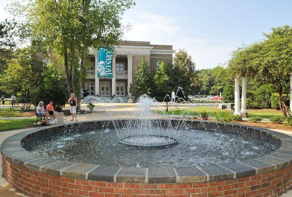 Coastal Carolina University, my future school<3