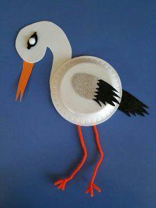 paper-plate-stork-craft-idea-3