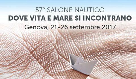 Salone Nautico Internazionale di Genova 2017: anteprima novità