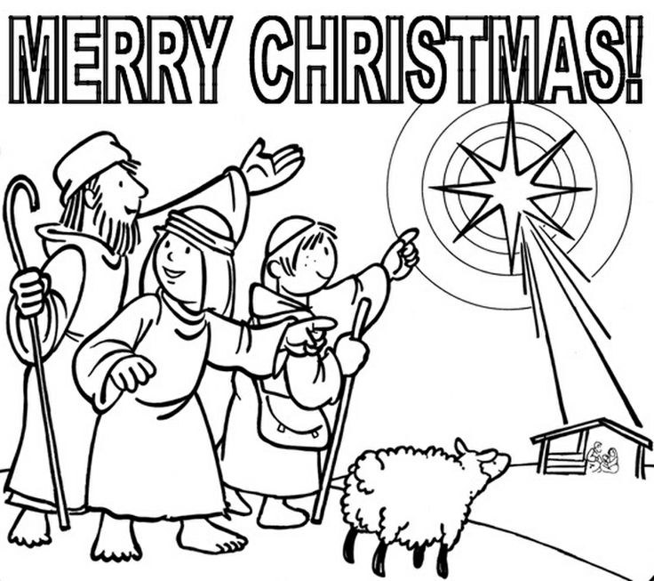 Advent for kids. Nativity coloring pages, Angel coloring
