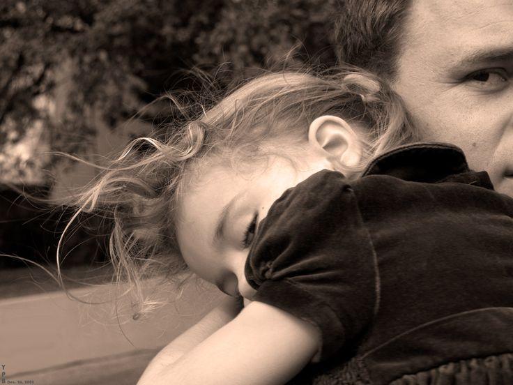Размышления. Отец и Дочь