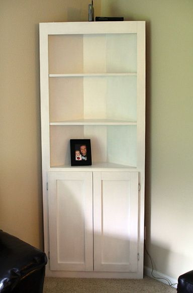 17 Best Ideas About White Corner Bookcase On Pinterest Corner Wall Decor Corner Wall Shelves