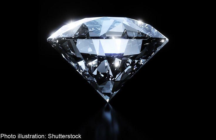 Diamond Diamonds Minecraft