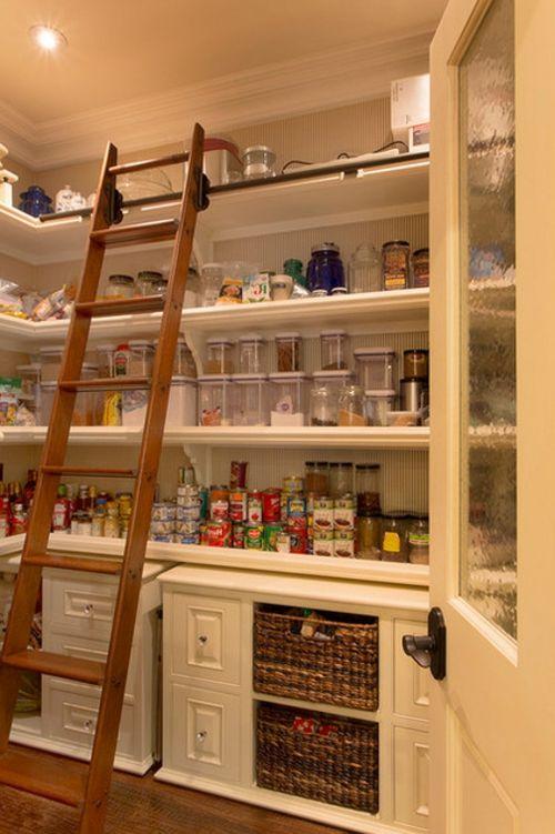 Bilder mit Einrichtungsideen gläser küchen treppe