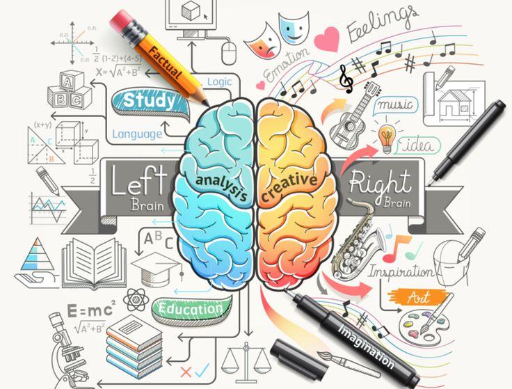 O mózg trzeba dbać nieustannie