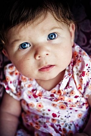5 Tips for Gorgeous Infant Photographs - Digital Photography School