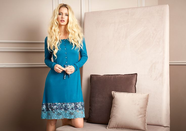 Pepita - Home & Sleepwear FW 2016/17 Shop by look: Camicia con balze chiffon https://shop.pepitastyle.com/it/fall-winter-2016-17/447-camicia-con-balze-in-chiffon-stampato.html