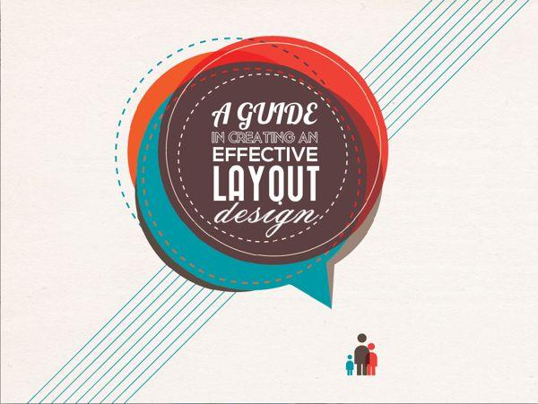 Creative Layouts: Thesis Presentation by Yiel Enriquez, via Behance