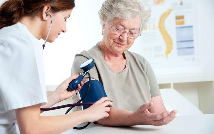 Erhöhter Blutdruck und Vitamin-D-Mangel - Kopp Online