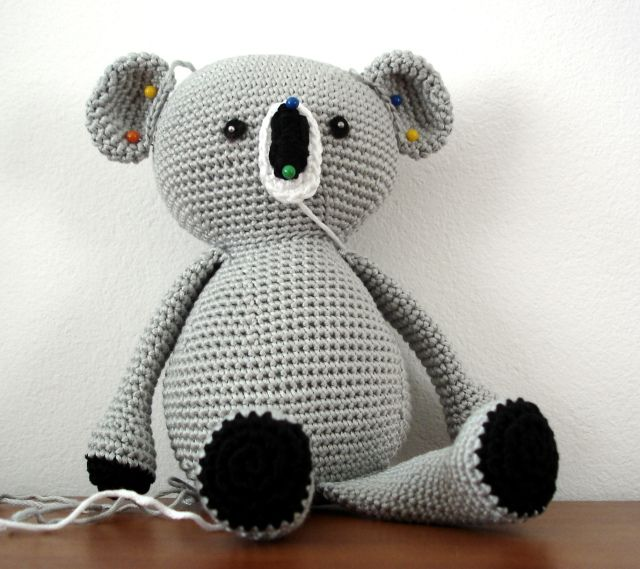 1000+ images about Amigurumi Free Pattern: Animal on ...