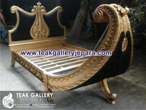 Tempat Tidur Mewah Terbaru Aladin