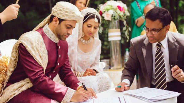 A marriage mainly consists of four ceremonies such as Mehndi, Nikah, Valima and rukhsati. Get Rishta Muslim matrimony site where you can look for the proposal matchmaking.  #Muslimmatrimony #Muslim #matrimony