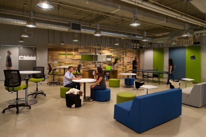 4951 700x465 Tour Kivas Low Cost And Lively Headquarters