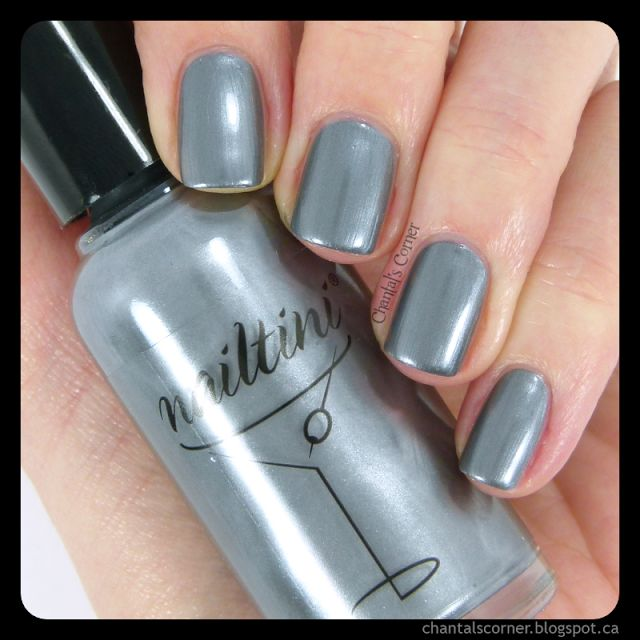 7 best NAILTINI NAIL LACQUER - MY COLLECTION images on Pinterest ...