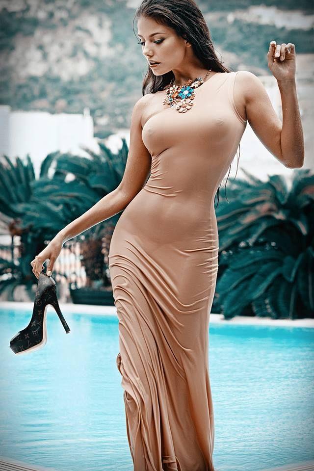 something-eyecatching:  The wonders of women Model: Tatiana Vysotskaya