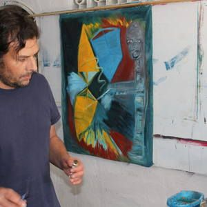 Artworks by Eduardo Gomes Dalazen on Saatchi Art #art