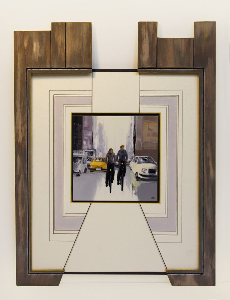 1000 images about unique framing ideas on pinterest tv wall mount ornate picture frames and - Meuble tv encadrement ...