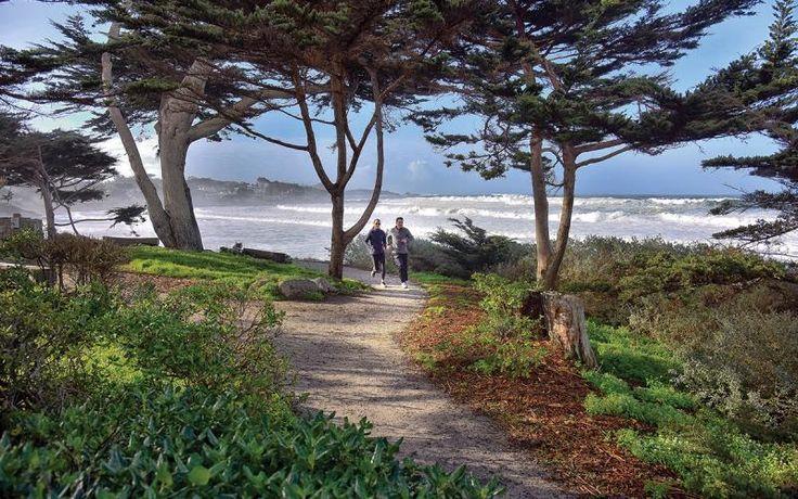Take a Quiet Break This Year in the Rustic Village of Carmel - Orange Coast