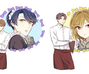 Hinata.'s Gekkan Shoujo Nozaki-kun images from the web