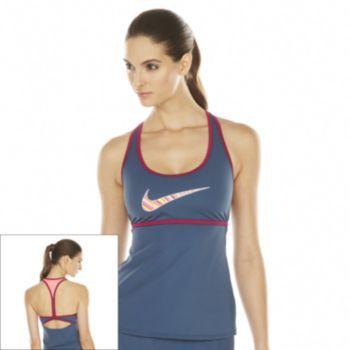 Nike Racerback Tankini Top - Women's