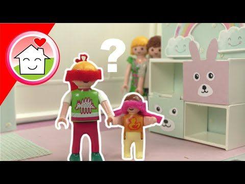 Playmobil Film Familie Hauser Umbau Und Neue Kinderzimmer Fur Anna Und Lena Youtube In 2020 Playmobil Playmobil Kinderzimmer Kinder Zimmer