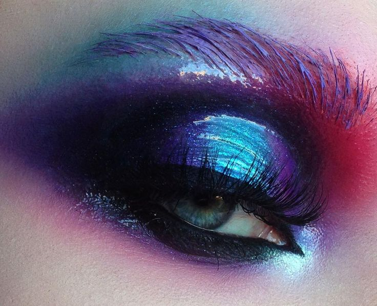 "1,809 Likes, 18 Comments - Soroka Iryna (@sorokairyna) on Instagram: ""❤️#makeup #love #fashion #colorful #makeupartist #makeupmadness #instamood #instadaily #beauty…"""