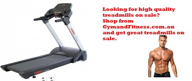 We offer a large variety of treadmills for sale. Need to have your fitness regime going strong, get our Treadmills for sale. These treadmills will fit perfectly in gyms or your homes. Treadmills for sale can be ordered online.