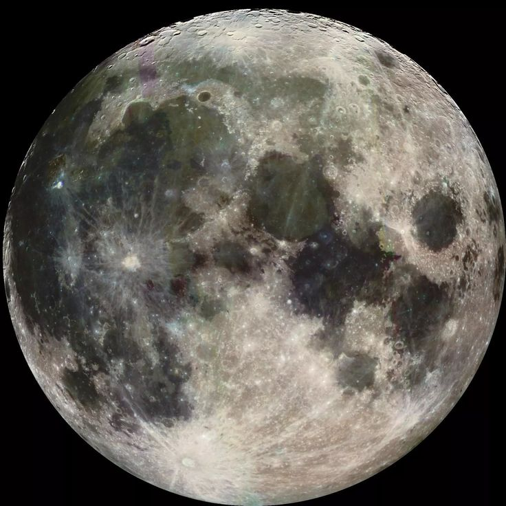 May Flower Full Moon: What It Is, How And When To See May's Full Moon