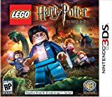 Lego Harry Potter: Years 5-7 (Nintendo 3DS) (NTSC)by Warner Bros.1993% Sales Rank in Video Games: 245 (was 5128 yesterday)Platform: Nintendo 3DS(1)2 used & new from Rs. 2342.00 (Visit the Movers & Shakers in Video Games list for authoritative information on this product's current rank.)