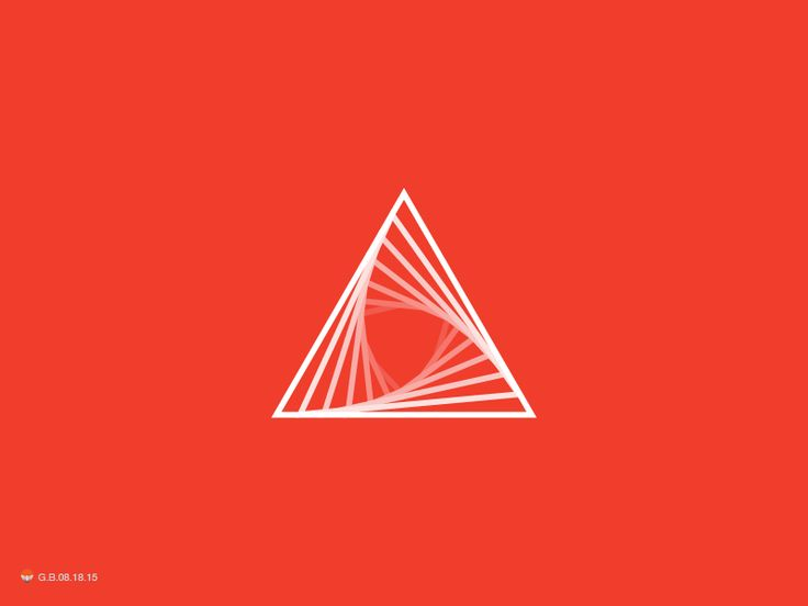 triangle logo images reverse search