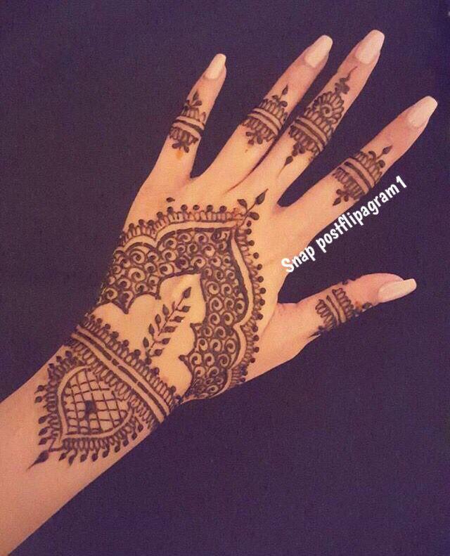 Printerest Postflipagram Hand Henna Henna Designs White Henna Designs