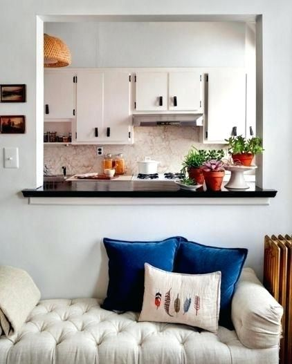 Admirals Kitchen Living Room Remodel: Image Result For Window Between Kitchen And Living Room