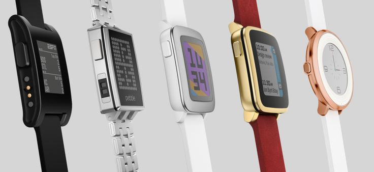 Τίτλοι τέλους για την Pebble. Η εταιρεία ανήκει επίσημα πλέον στην Fitbit