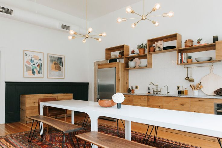 San Francisco S Newest Clubhouse Makes Us Want To Move - Deko Neue Wohnung