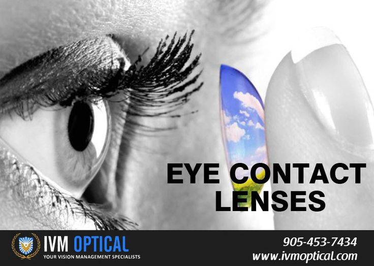 We provide #eye #contact_lenses after your #eye #exam at #affordable_price. So do not think more, visit at ivm #optical. #BramptonEyecontactLenses  For more information just call us:  905-915-3445  905-453-7434