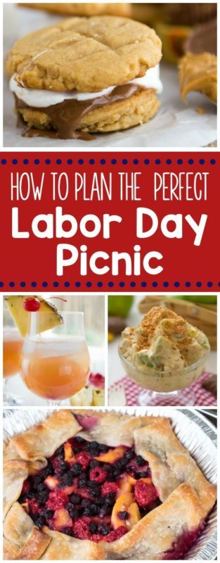 How to Plan a Labor Day Picnic | eBay