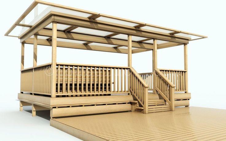Design Gazebo for Beautiful Garden
