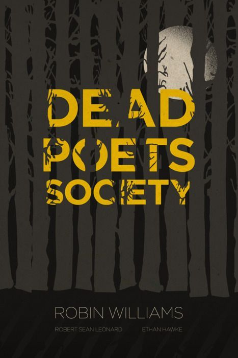 individualism in dead poets society Dead poet's society is of the eternal conflict between conformity and non-conformity the movie tells the tale of an authoritarian school with a strict regime of regulations in comes a professor, mr john keating who redefines the spirit in the students.