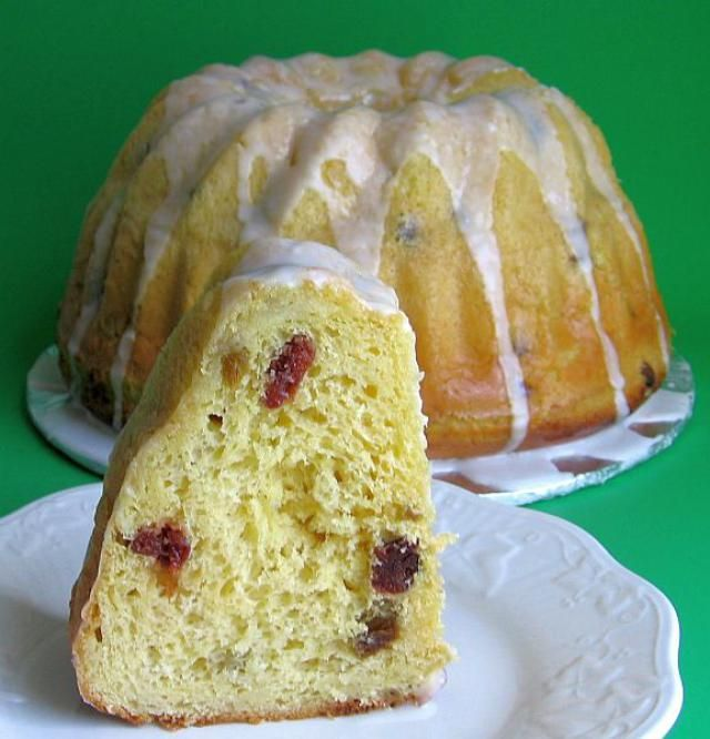 Babka Is a Popular Sweetened Cake-Bread Hybrid in Eastern Europe: Maria's Polish Babka Recipe