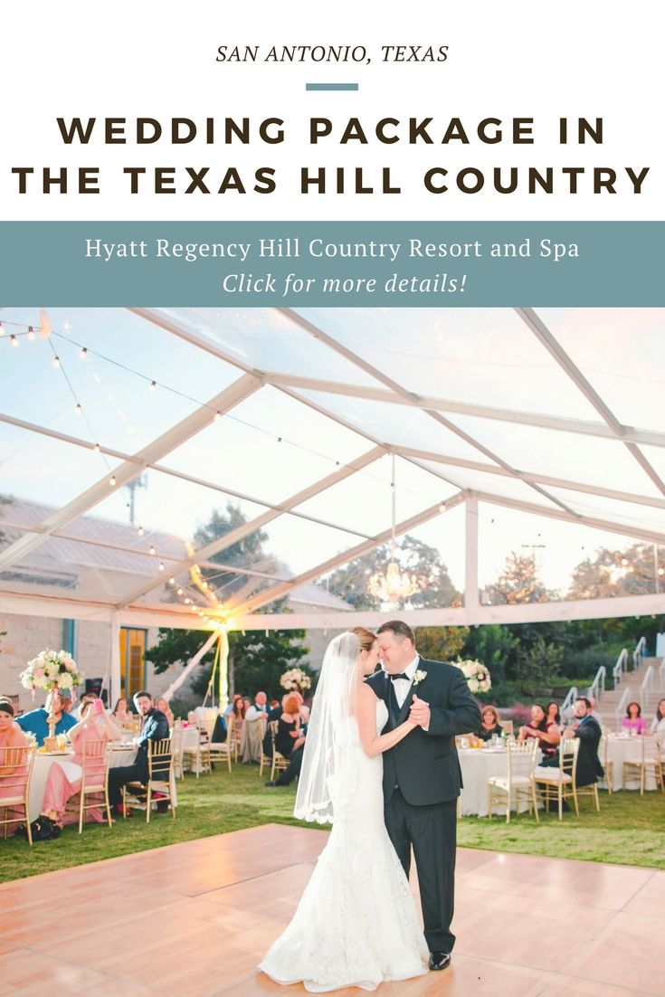 59 Best Weddings In The Texas Hill Country