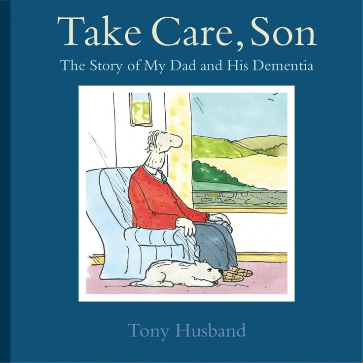 An emotional but also humorous account of a family affected by dementia.