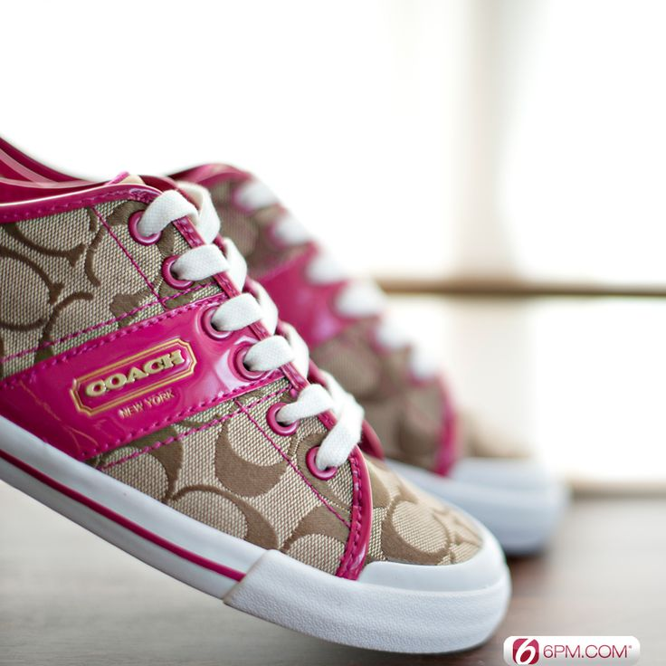 Coach up to 50% off! I bought theses for my daughter and she has receives so many comments!!!