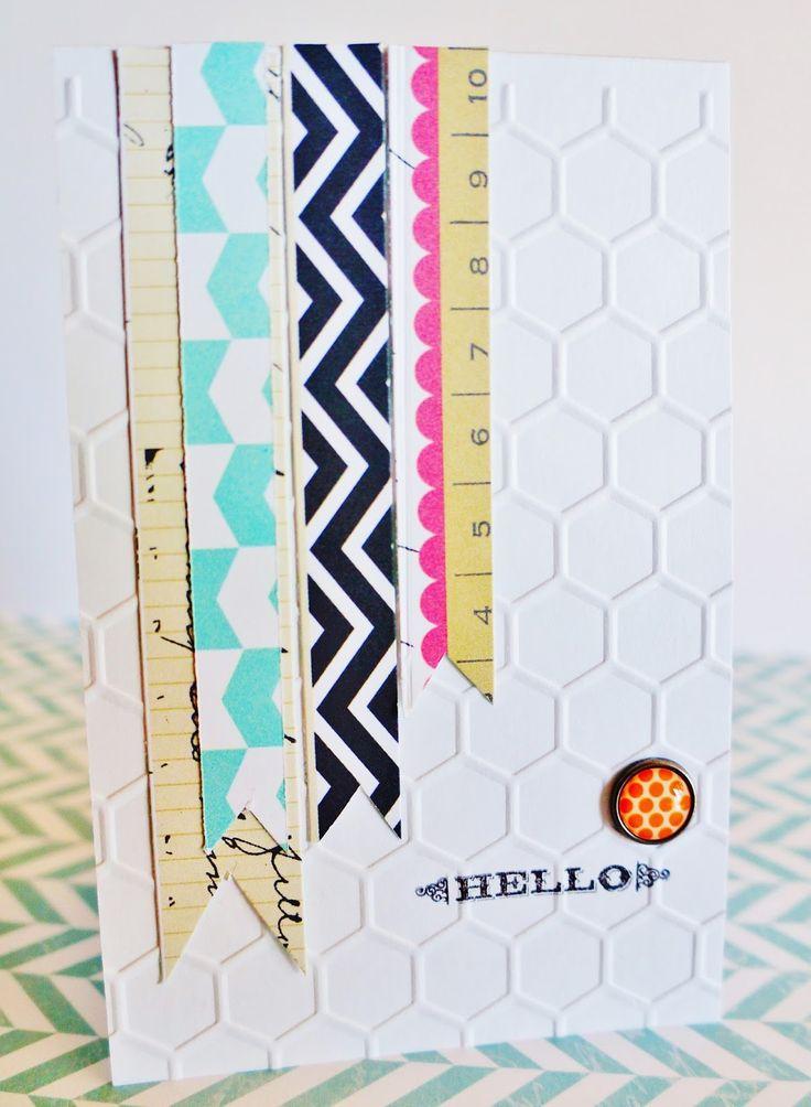 Teresa Collins Weekend Blog Hop projects!  #tcebosser #tconhsn #ebosser #craftwell #honeycomb