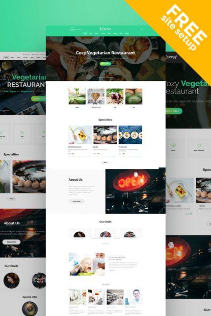 10 besten Ready Made Templates (Weblium) Bilder auf Pinterest ...