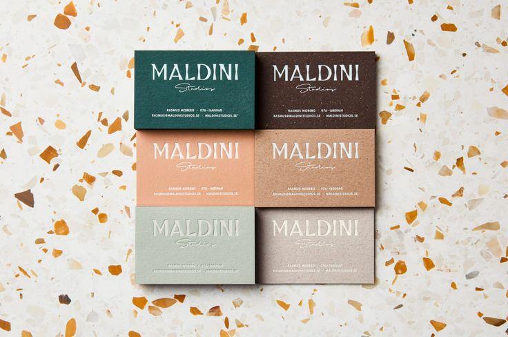Maldini Studios / FormFiftyFive