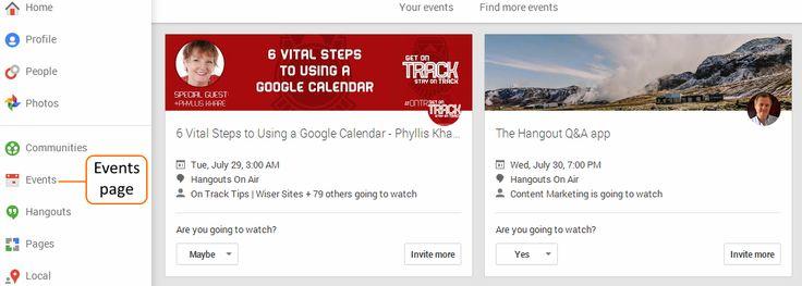 How to Setup the Hangout Q&A app