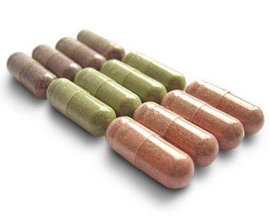Do you recommend Juice Plus?  No.  - Nourishing our Children Blog