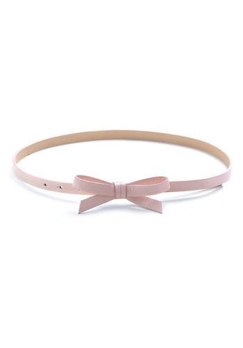 Just what my closet needs. More things with bows.
