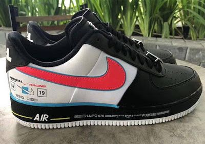b460cd43ad6 EffortlesslyFly.com - Online Footwear Platform for the Culture  Nike Air  Force 1 Low Racing